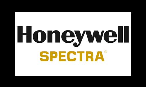 honewell spectra logo